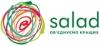Интернет-магазин Salad - доставка еды