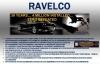 Устройство Ravelco - мощная защита от угона транспорта.