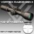 Продам Vortex Razor HD Gen II 4.5-27x56 EBR-2C (MRAD) Новый!