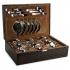 Продам серебряный чайный сервиз на 6 персон (18 предметов)