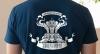 Печать на чашках, футболках, кепках, регланах и других видах рекламного текстиля
