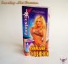 Женский набор Ecstasy для сильного возбуждения (капли+порошок) Экстаз