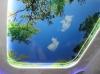 Услуги фотопечати на натяжным потолкам