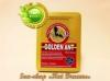 Эффективный препарат Gold Ant продлевает время полового акта(упаковка)