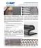 Сетка транспортерная, лента транспортерная металлическая европейского производства.