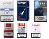 Продам оптом сигареты производства табачной фабрики СТС-TUTUN (Молдавия).