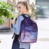 Школьный рюкзак Космос