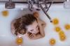 Купить Бисер для ванны Весеннее танго