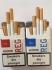 Сигареты оптом Regina - 310.00$.