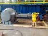 Кульові крани як запірний пристрій на трубопроводах високого тиску