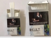 Оптовая продажа сигареты - Kult slims Duty Free