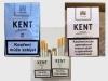 Оптовая продажа сигарет - Kent Silver, Gold Duty Free