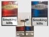 Продажа сигарет - Marvel king size Red, Blue Duty Free опт