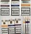 Оптовая продажа сигарет - Compliment blue 3, Amber 1, violet 5 Украинский акциз