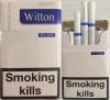 Сигареты Witton blue оптом по лучшим ценам