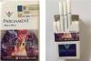 Продажа сигарет оптом Parlament Duty Free