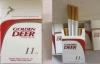 Продажа сигарет по оптовым ценам- GOLDEN DEER Duty Free