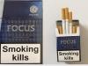 Сигареты оптом - Focus Duty Free