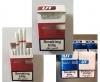 Сигареты крупным и мелким оптом UT red, UT blue Duty Free
