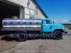 Виготовлення рибовозів, водовозів, молоковозів, а також інших автоцистерн. Асенізаторні машини