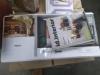 Друк журналів, каталогів, листівок, флаєрів, блокнотів. Поліграфія в Києві.