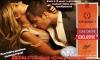Французские капли «Афродита» возбуждают и усиливают сексуальный аппетит у женщин в 2-3 раза