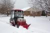 Уборка и вывоз снега справки
