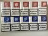 Продам оптом сигареты LD (красный, синий).
