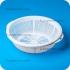 Форма для творога с выходом продукции 1,5-2,5 кг.