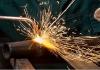Мехобробка, литво, зварювання металів і сплавів