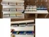 Продам оптом и поблочно табачные стики HEETS (12 вкусов) и Fiit (3 вкуса).